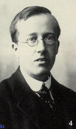 "a biography of gustav theodore holst ""mercury, the winged messenger,"" the third movement of gustav holst's the planets (composed 1914–16) holst, gustav: ""jupiter, the bringer of jollity"" ""jupiter, the bringer of jollity,"" the fourth movement of gustav holst's the planets (composed 1914–16."
