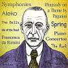 Image for Sergey Rachmaninoff