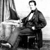 Louis Joseph Daussoigne-Méhul