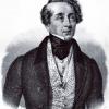 Friedrich Wilhelm von Redern