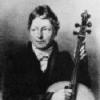 Image for Bernhard Heinrich Romberg