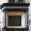 Osbert Parsley memorial