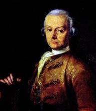 Image for Leopold Mozart
