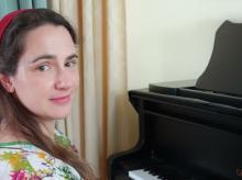 Charlotte Baumgartner