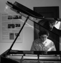 Thomas Schultz, Klavier