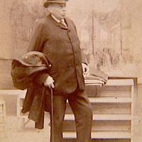 Albert Wollff