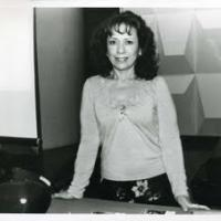 Alicia Urreta