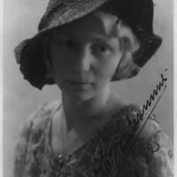 Andrée Bonhomme