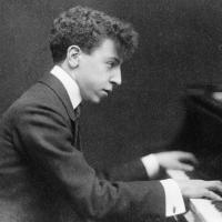 Arthur Rubinstein in 1906