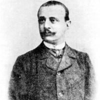 Charles Bordes