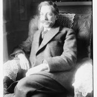 Enrique Granados, January 1916