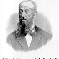 Hans Bronsart von Schellendorf