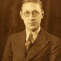 Harry Parr-Davies