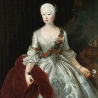 Princess Anna Amalia of Prussia