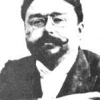 Image for Isaac Albéniz