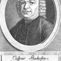 Johann Caspar Bachofen