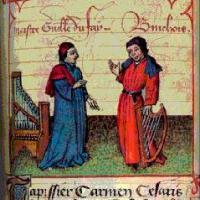 Image for Guillaume Dufay