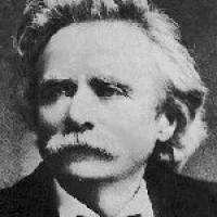 Image for Edvard Hagerup Grieg