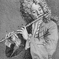 Image for Jacques (Jean) Martin Hotteterre