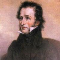 Image for Nicoló Paganini