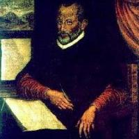 Image for Giovanni Pierluigi da Palestrina