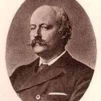 Image for Sir Charles Hubert Hastings Parry
