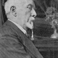 Image for (Henri-Constant) Gabriel Pierné