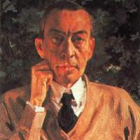 Image for Sergey Rachmaninoff