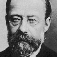 Image for Bedřich Smetana