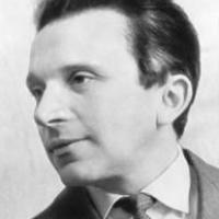 Image for Mieczyslaw Samuilowicz (Moishei) Weinberg