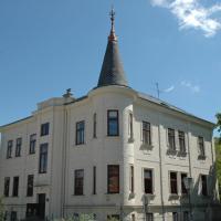 Schönberg-Haus Mödling