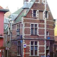 Image for Koraalschool Wollemarkt Mechelen