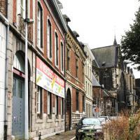 Image for  rue Saint-Pierre 13 Liège