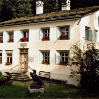 Image for Nietzsche-Haus  Sils-Maria (GR)