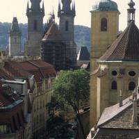 Image for kostel sv. Jakuba Malá Štupartská 6 Praha - Staré Město
