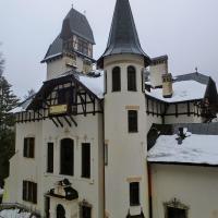 former villa Luginsland