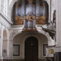 église St. Roch