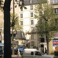 César Franck house