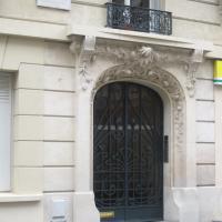 Prokofiev house