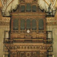 Organ La Madeleine