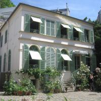 Musée Renan-Scheffer