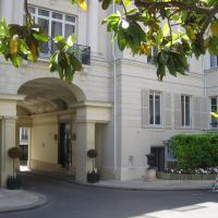 Square Orléans