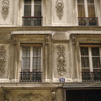 Bizet birthplace
