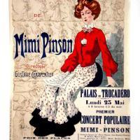 Conservatoire populaire Mimi Pinson