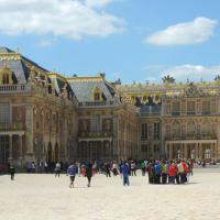 Image for Château de Versailles place d'Armes Versailles