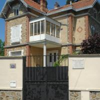 Image for  81, rue Gambetta Saint-Leu-la-Forêt
