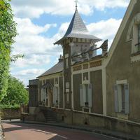 Image for La Belvedère 5, rue Maurice-Ravel Montfort-l'Amaury