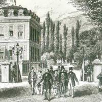 Image for Villa Strauss 8, rue de Belgique Vichy