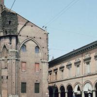 Image for Basilica di San Petronio Piazza Maggiore Bologna