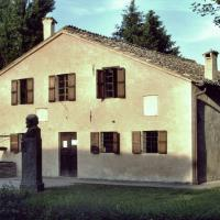 Image for  Strada Piacentine Roncole Verdi
